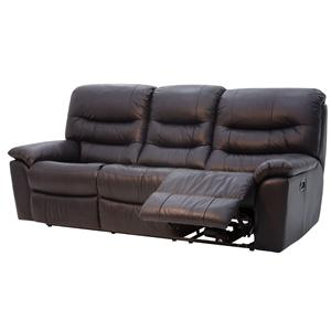 Htl reclining sofas fresno madera htl reclining sofas for Htl sectional leather sofa