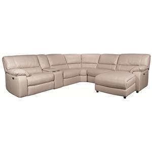 Sectional sofas dayton cincinnati columbus ohio for Xavier sectional sofa