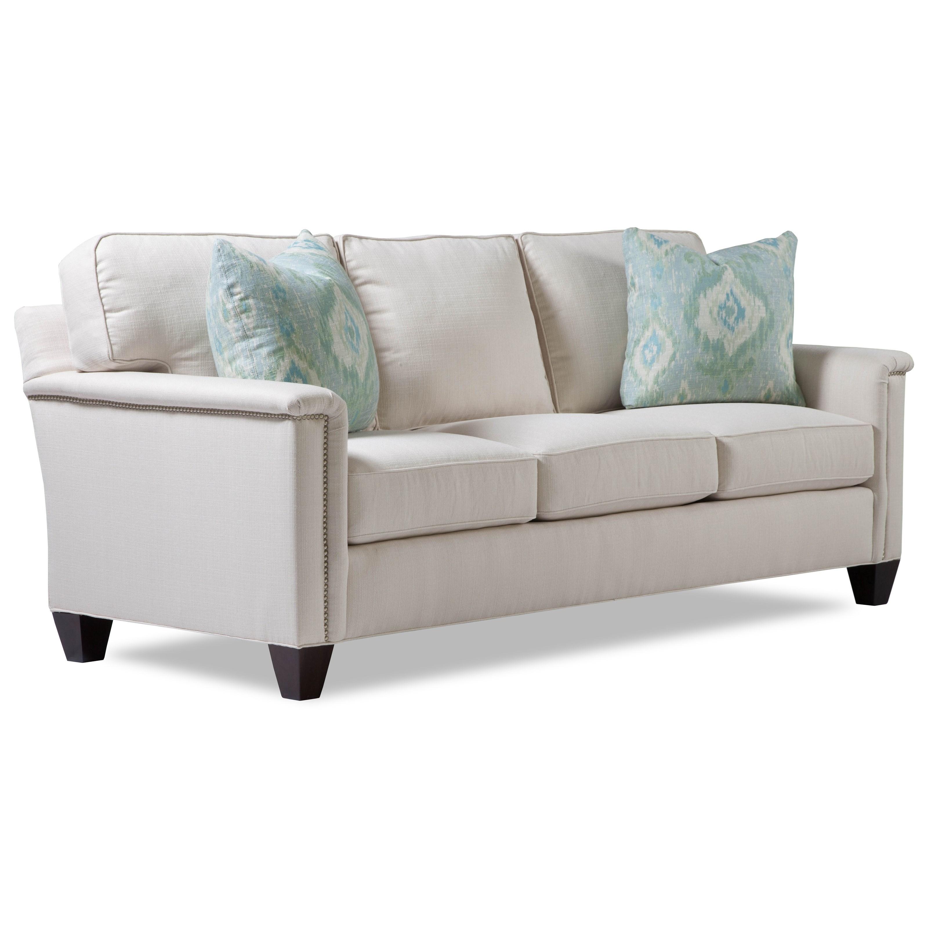 Huntington House 2042 2042 20 Customizable Three Seat Sofa