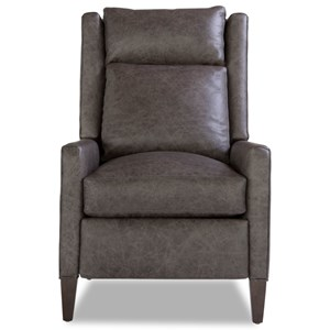 Huntington House 8118 Contemporary Recliner with Track Arms