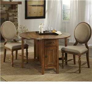 Intercon Rhone Dining Room Group Dinette Depot Casual Dining Room Groups