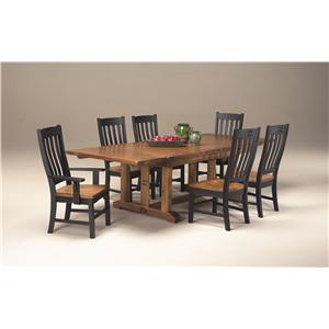 Table and chair sets store store for homes furniture for Dining room tables knoxville tn