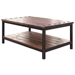 Pueblo 359 by International Furniture Direct Ivan
