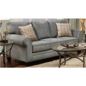 J Henry Tanglewood Stationary Living Room Group Darvin