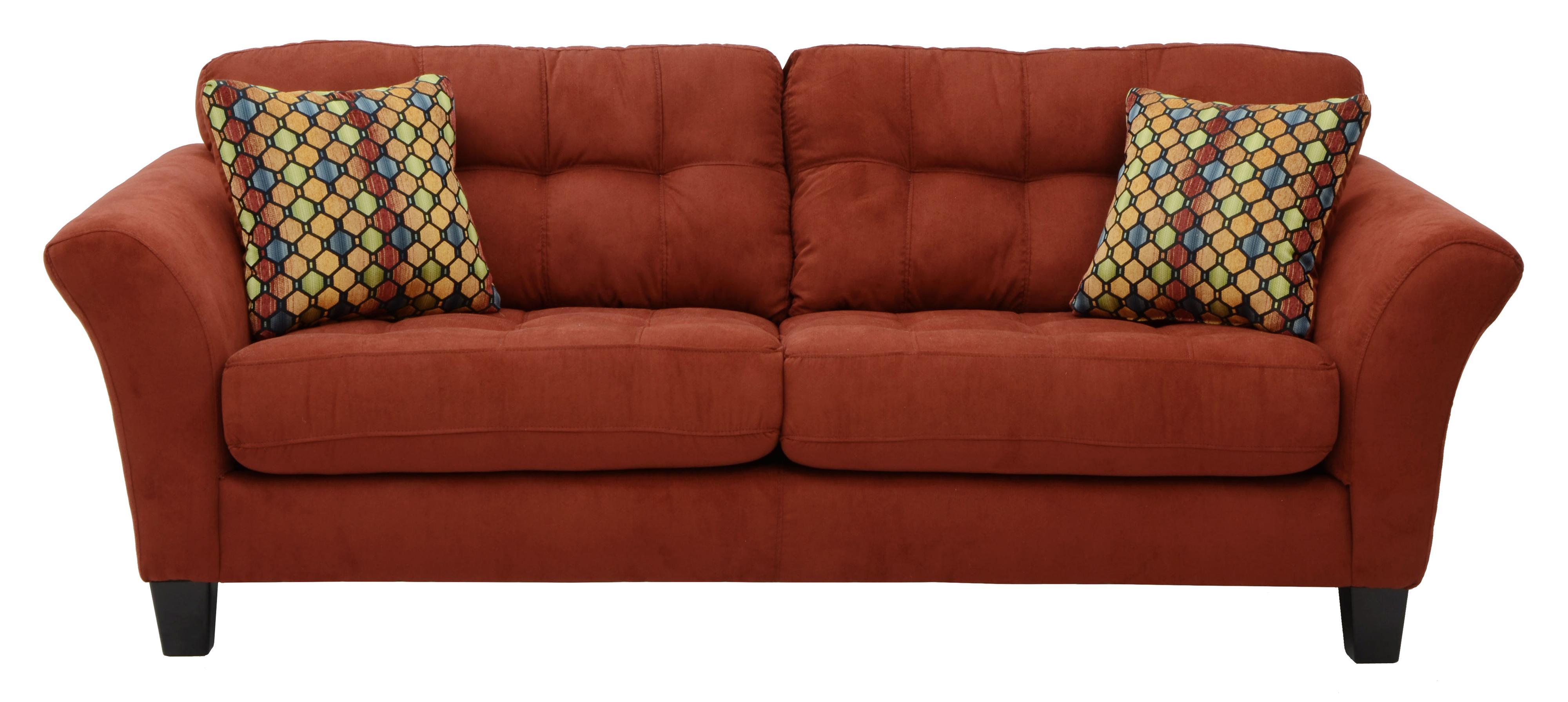 2 cushion sofa 2 cushion sofa elegant hickory white. Black Bedroom Furniture Sets. Home Design Ideas
