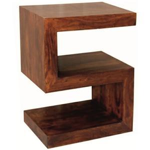 Morris Home Furnishings Uganda Rich Brown Storage Trunk With Handles Morris Home Furnishings