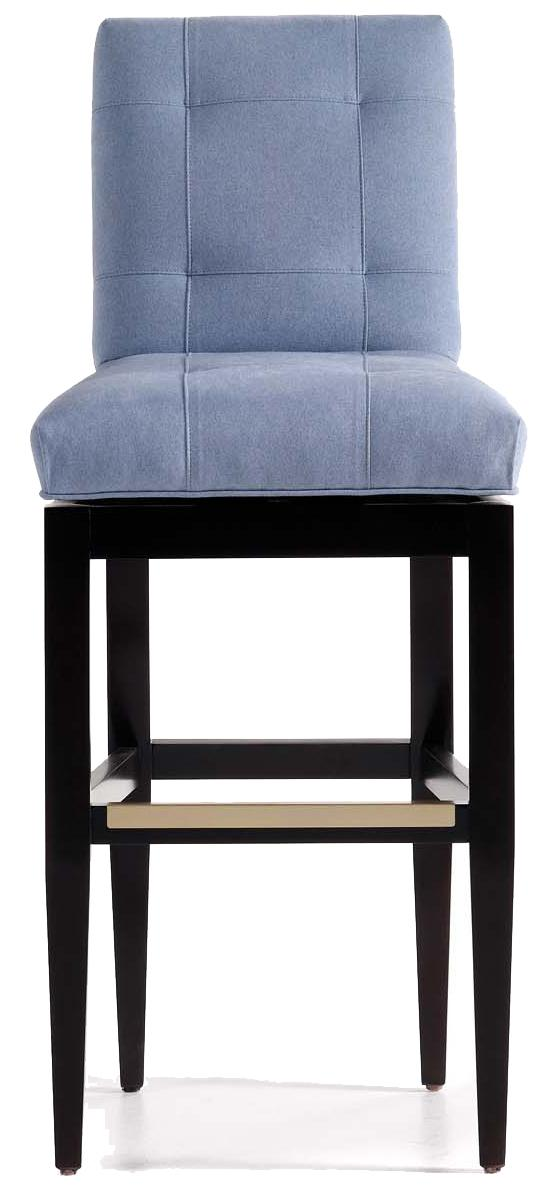 Jessica Charles Fine Upholstered Accents Mann Tufted
