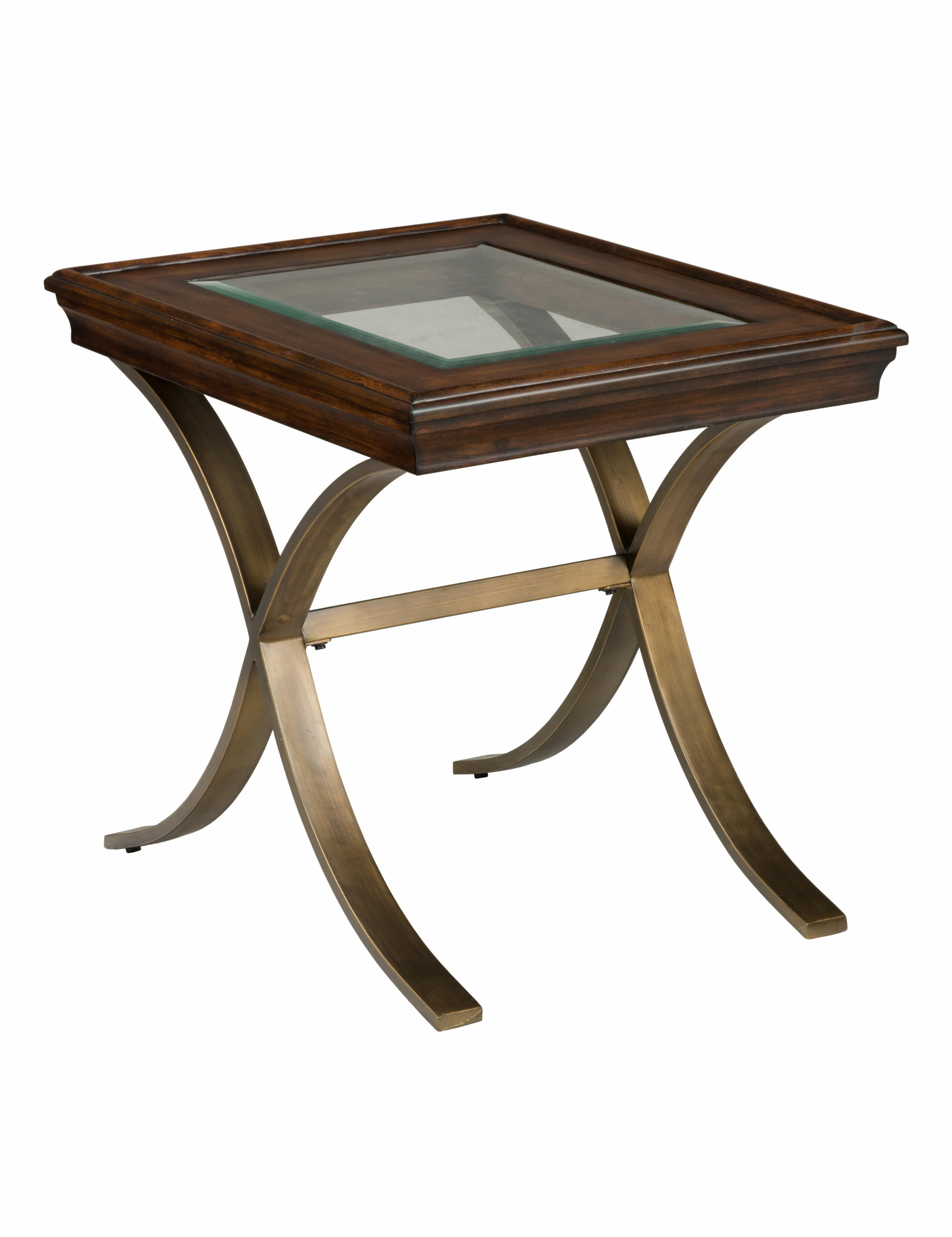 Henning end table morris home end tables for Morris home