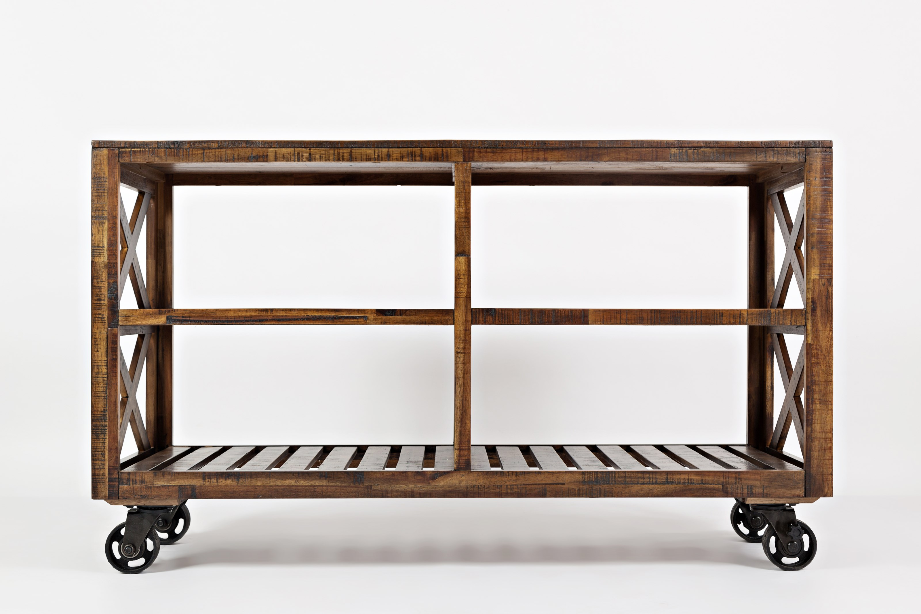 Jofran Loftworks 54 Trolley Cart Rife 39 S Home Furniture