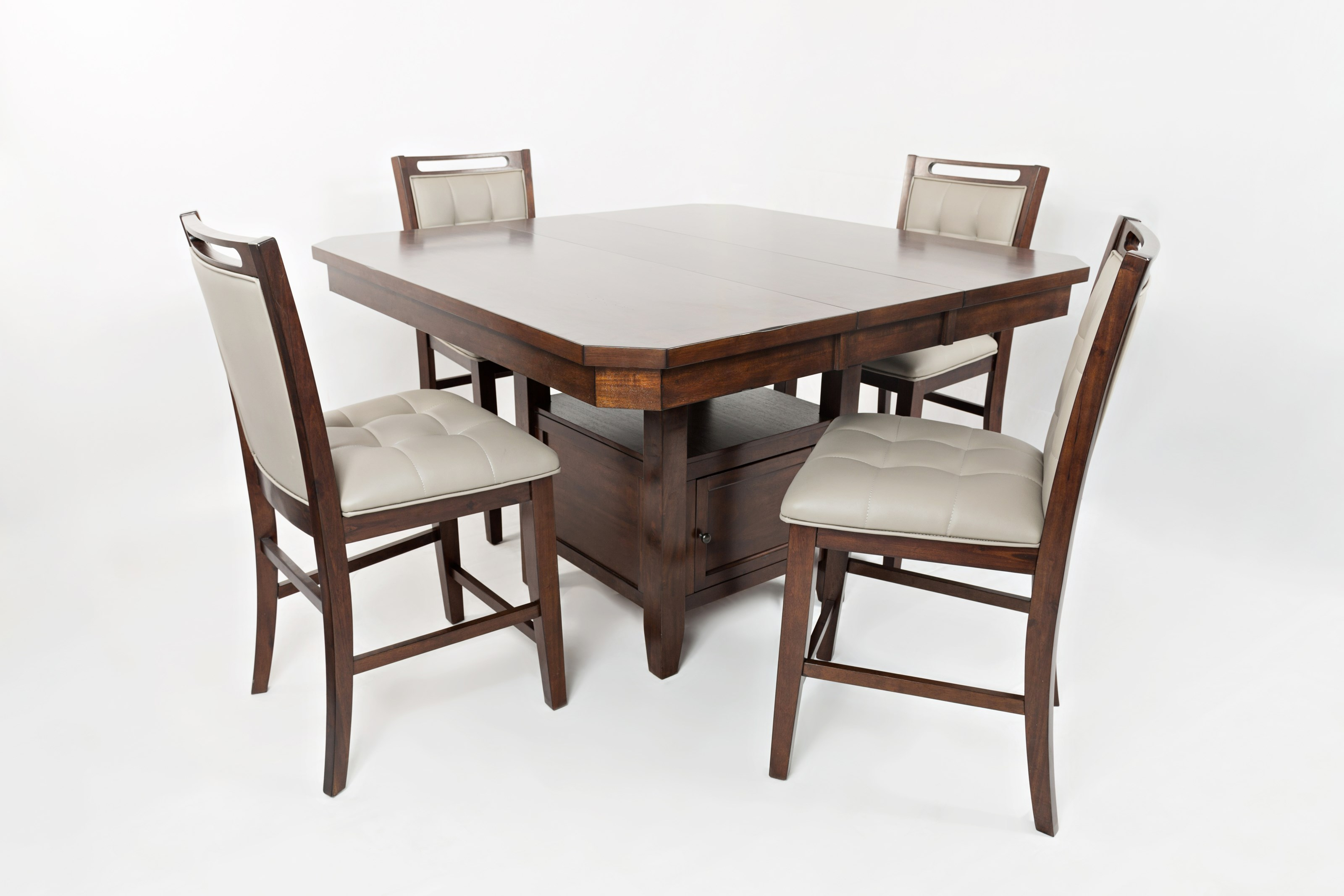 jofran manchester counter height dining set 4 people h l stephens pub table and stool sets. Black Bedroom Furniture Sets. Home Design Ideas