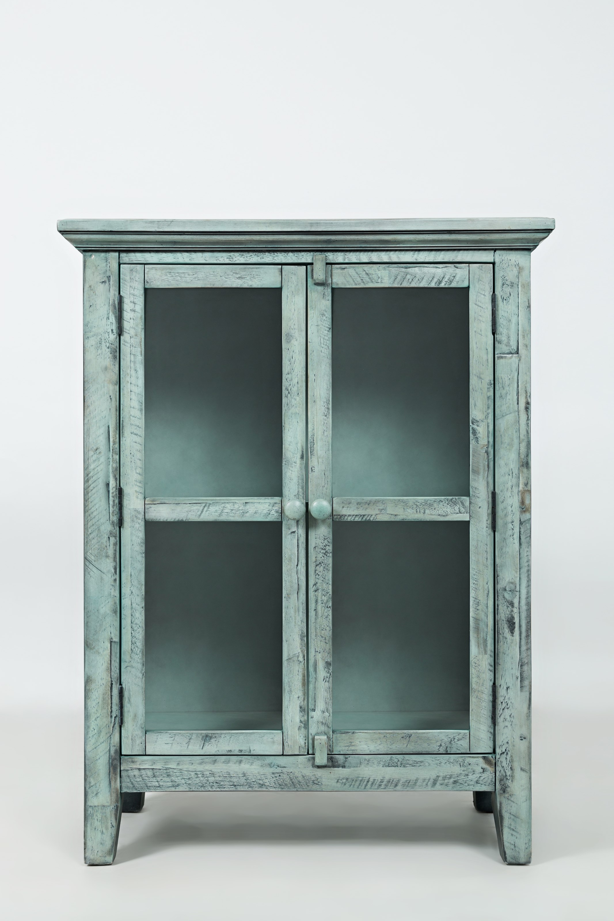 """Rustic Shores 32"""" Accent Cabinet by Jofran at Rife's Home Furniture"""