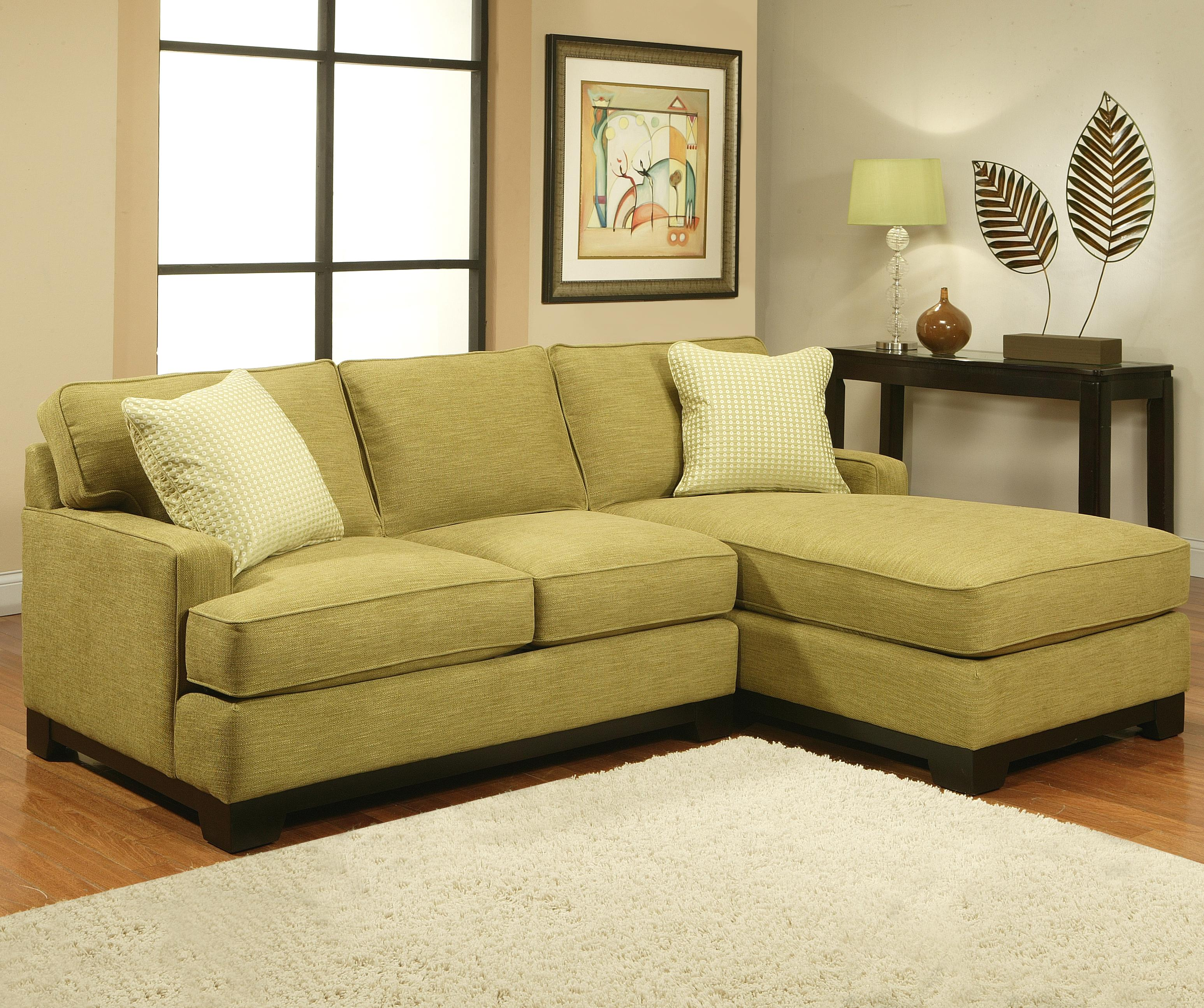 Jonathan Louis Choices Kronos Contemporary Sectional Sofa With Track Arms John V Schultz