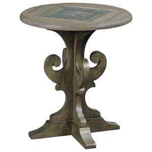 Kincaid Furniture Greyson Austin Eight Drawer Dresser and