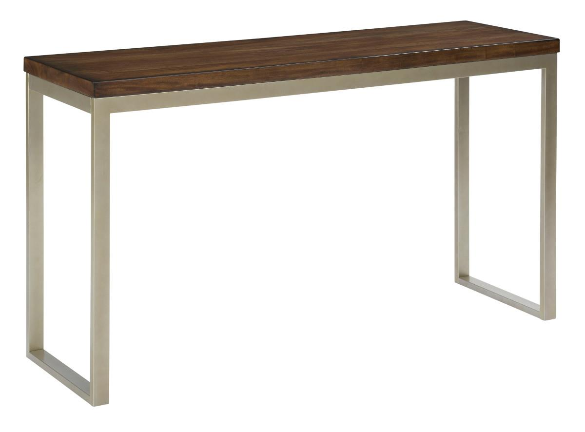Kincaid furniture modern classics occasional tables 69 for Designer console tables contemporary