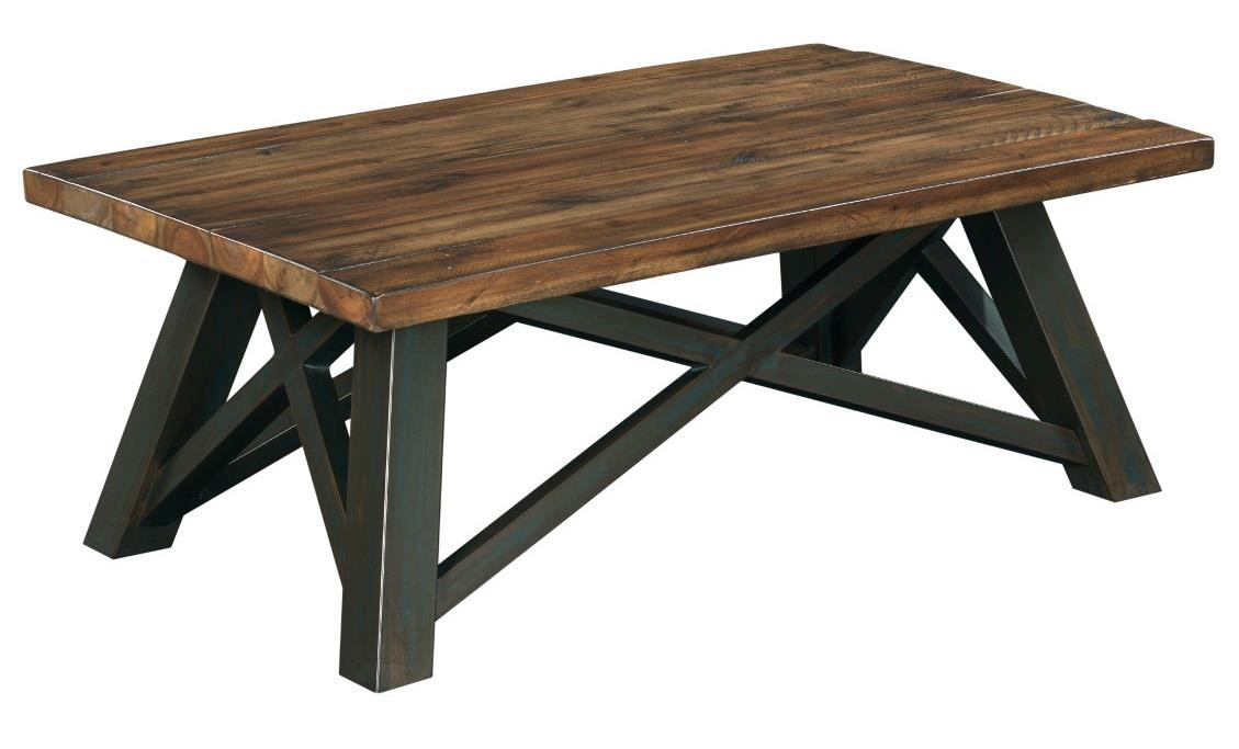 Kincaid furniture modern classics occasional tables 69 for Modern classic table