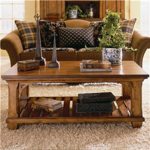 Kincaid Furniture Tuscano King Bedroom Group Belfort