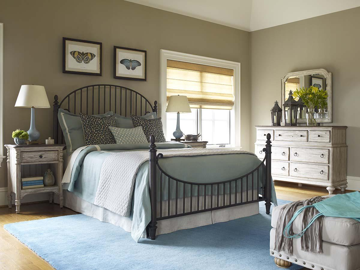 Kincaid Furniture Weatherford King Bedroom Group 2 Olinde 39 S Furniture Bedroom Groups