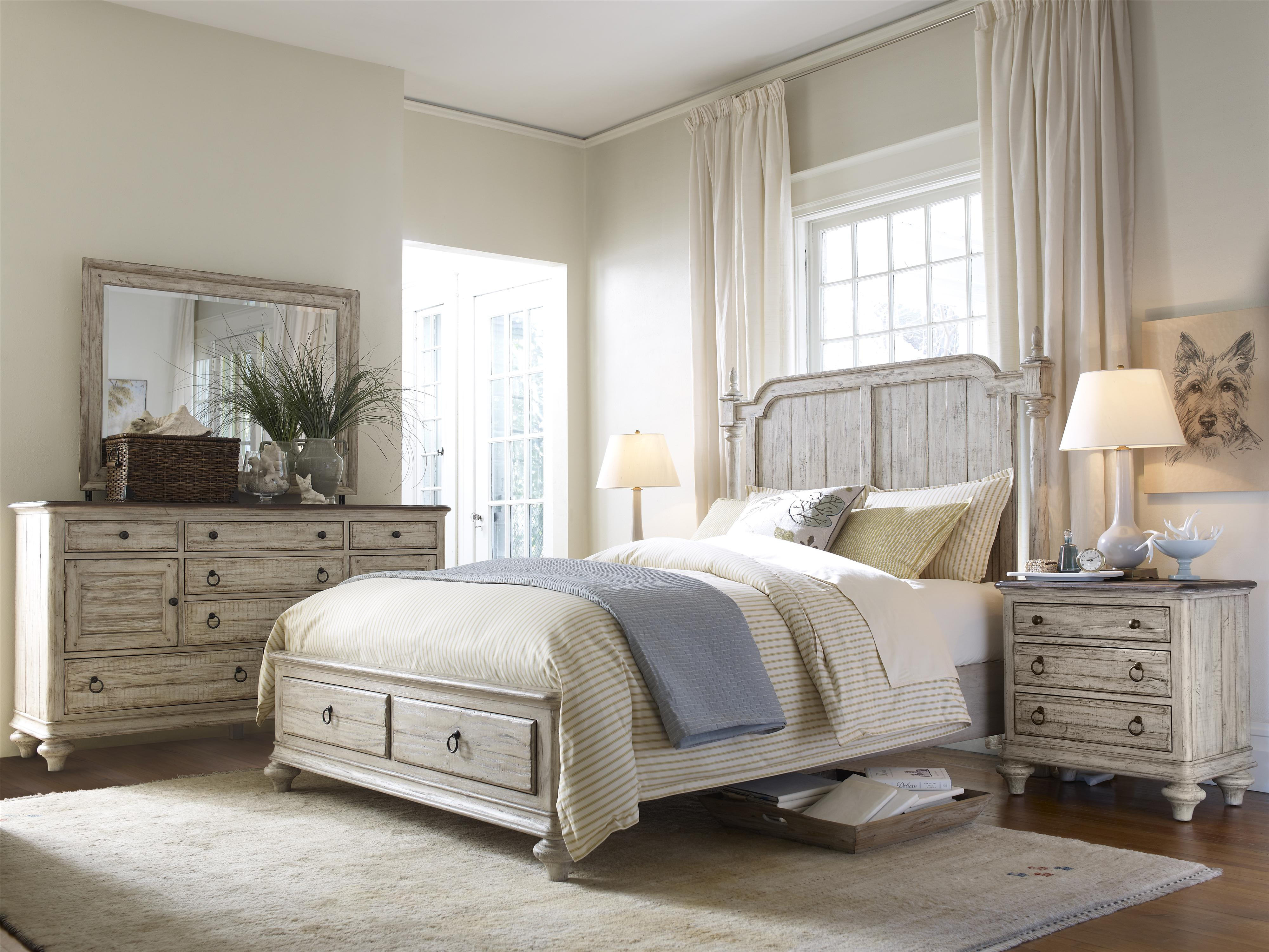 queen bedroom group 3 by kincaid furniture wolf furniture