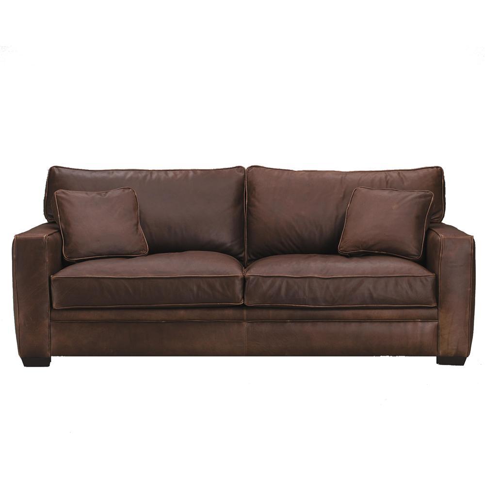 Klaussner homestead ld61500lp iqsl foam queen sleeper sofa for Klaussner sofa