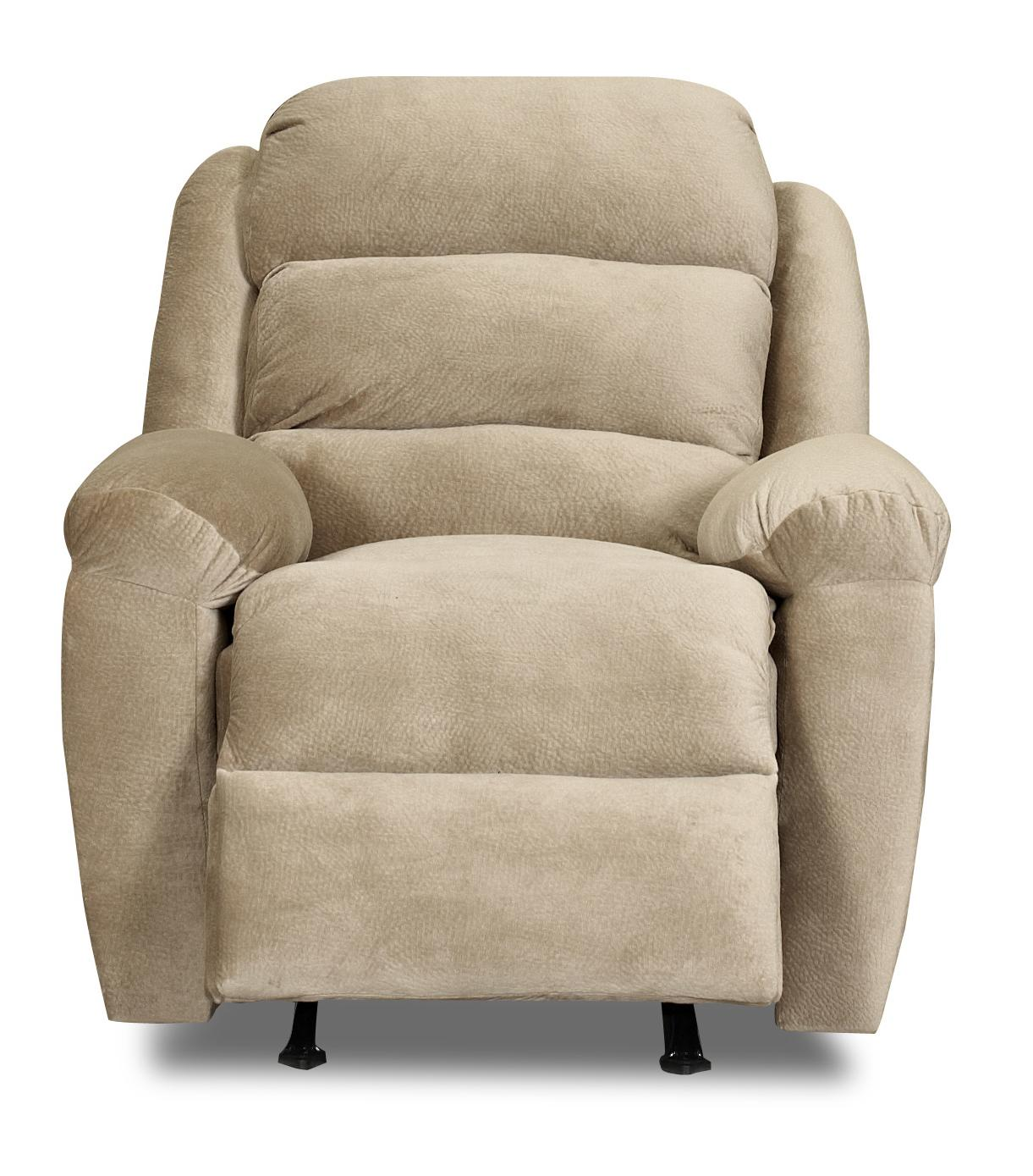 fresh image of reclining rocking chair