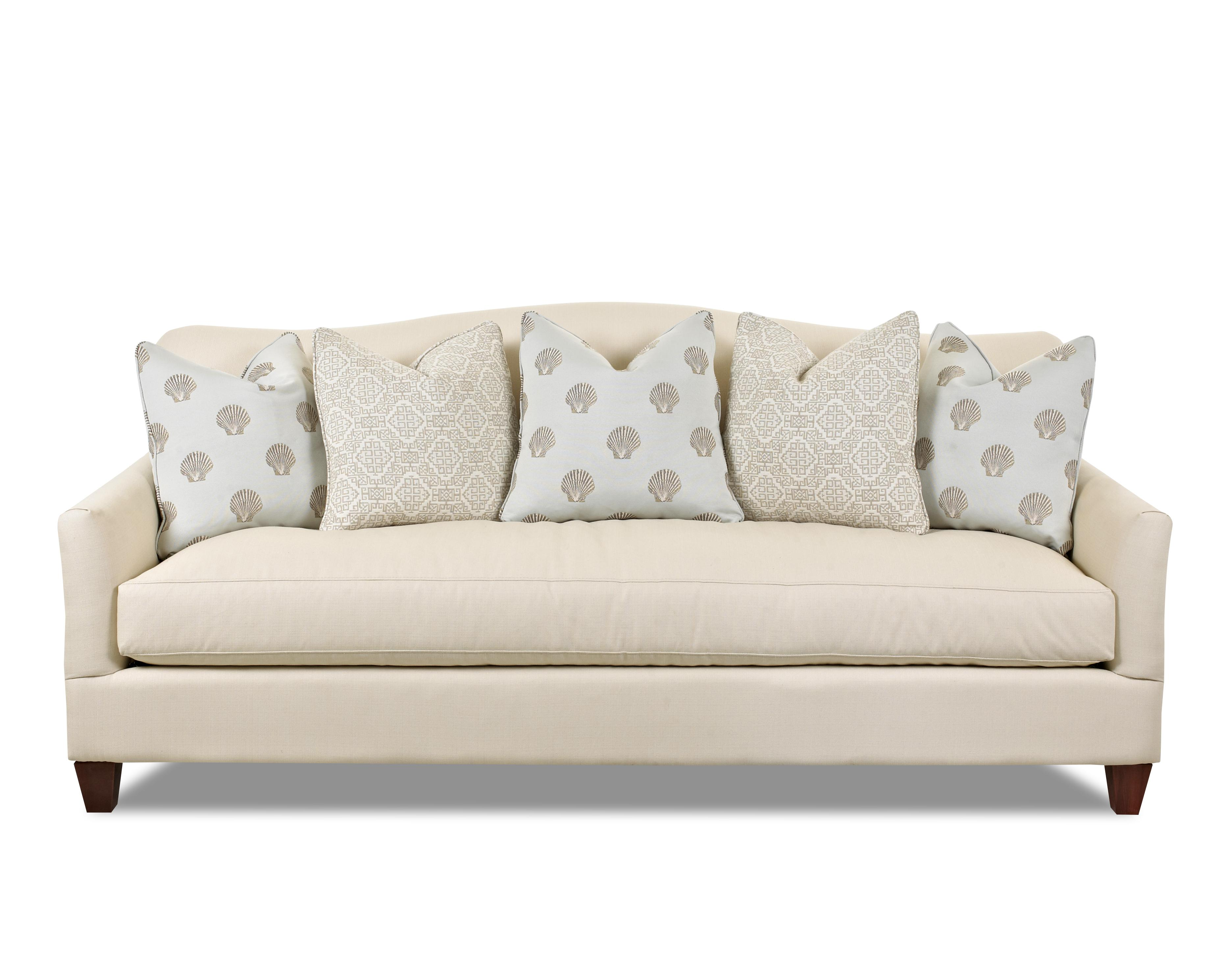 Sofa for Modern bench seating living room
