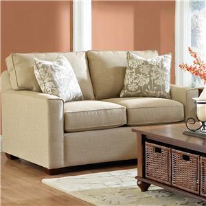 Elliston Place Pantego 3 Piece Sectional Sofa With Laf