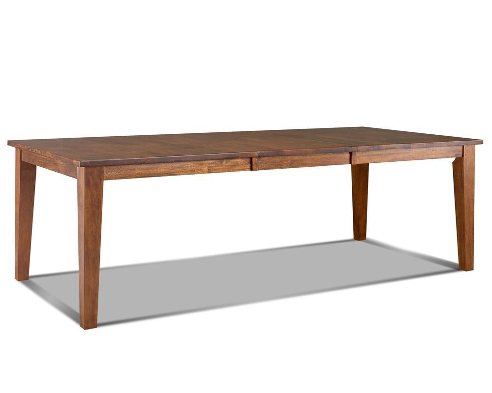 international urban craftsmen dining room table item number 340 096