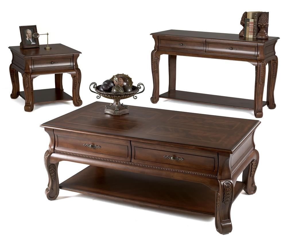 Winchester 2 drawer sofa table morris home sofa table Morris home furniture hours