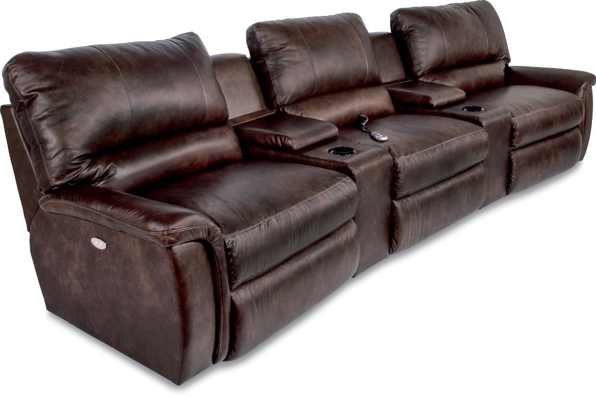la z boy aspen five piece reclining home theather group zak 39 s fine