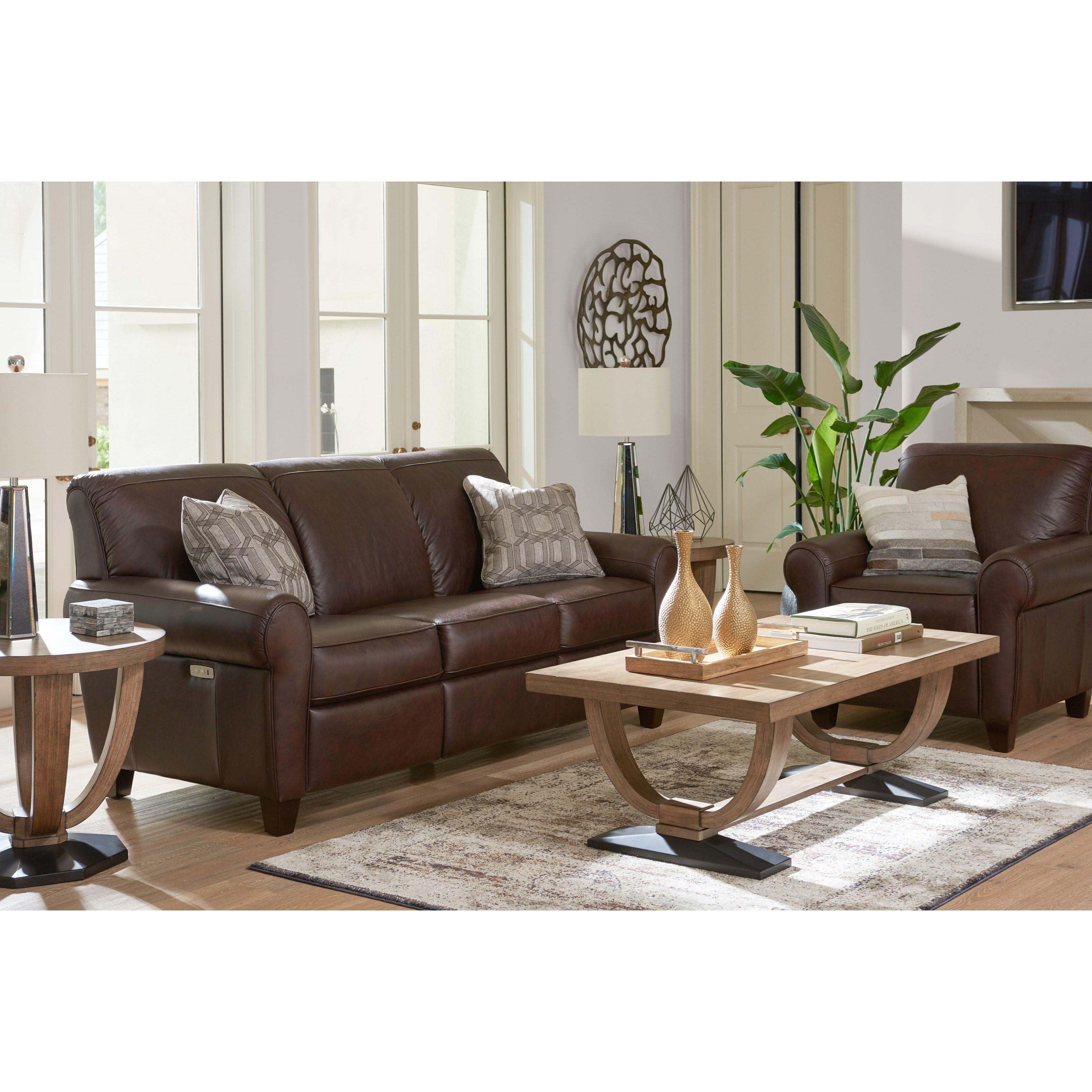 La Z Boy Bennett Reclining Living Room Group Zak 39 S Fine Furniture Reclining Living Room Groups