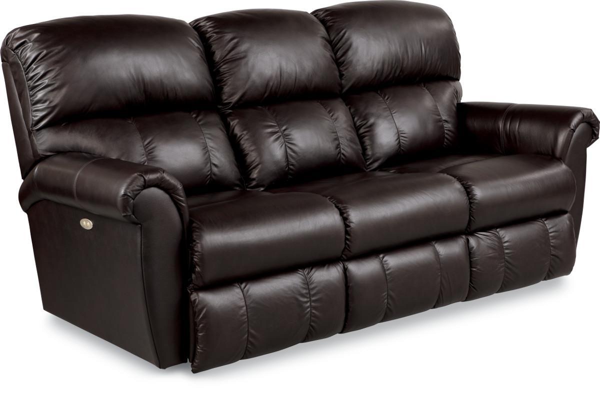 Briggs La Z Time Full Reclining Sofa by La Z Boy