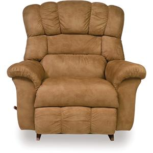 La Z Boy Crandell Reclina Rocker Reclining Chair BigFurnitureWebsite Thr
