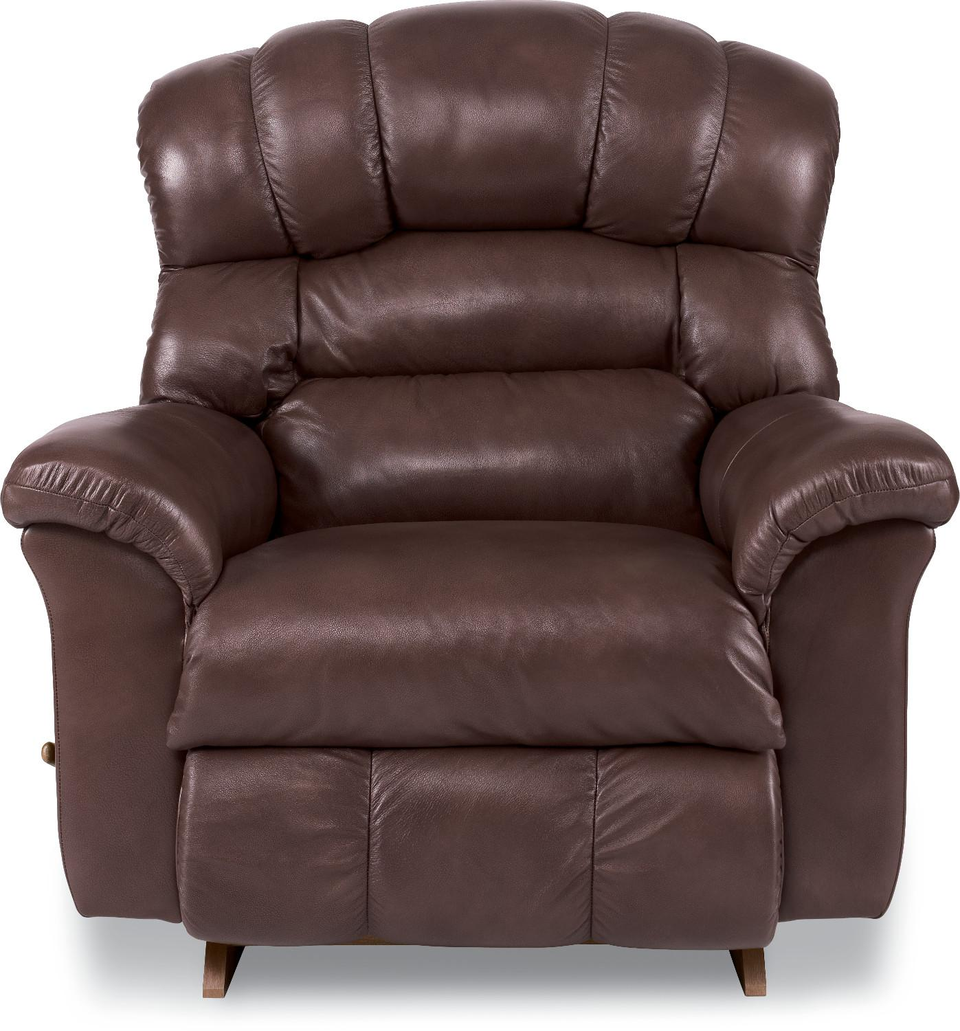 Crandell Reclina Rocker Reclining Chair By La Z Boy Wolf Furniture
