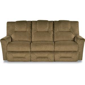 La Z Boy Easton La Z Time 174 Full Reclining Sofa