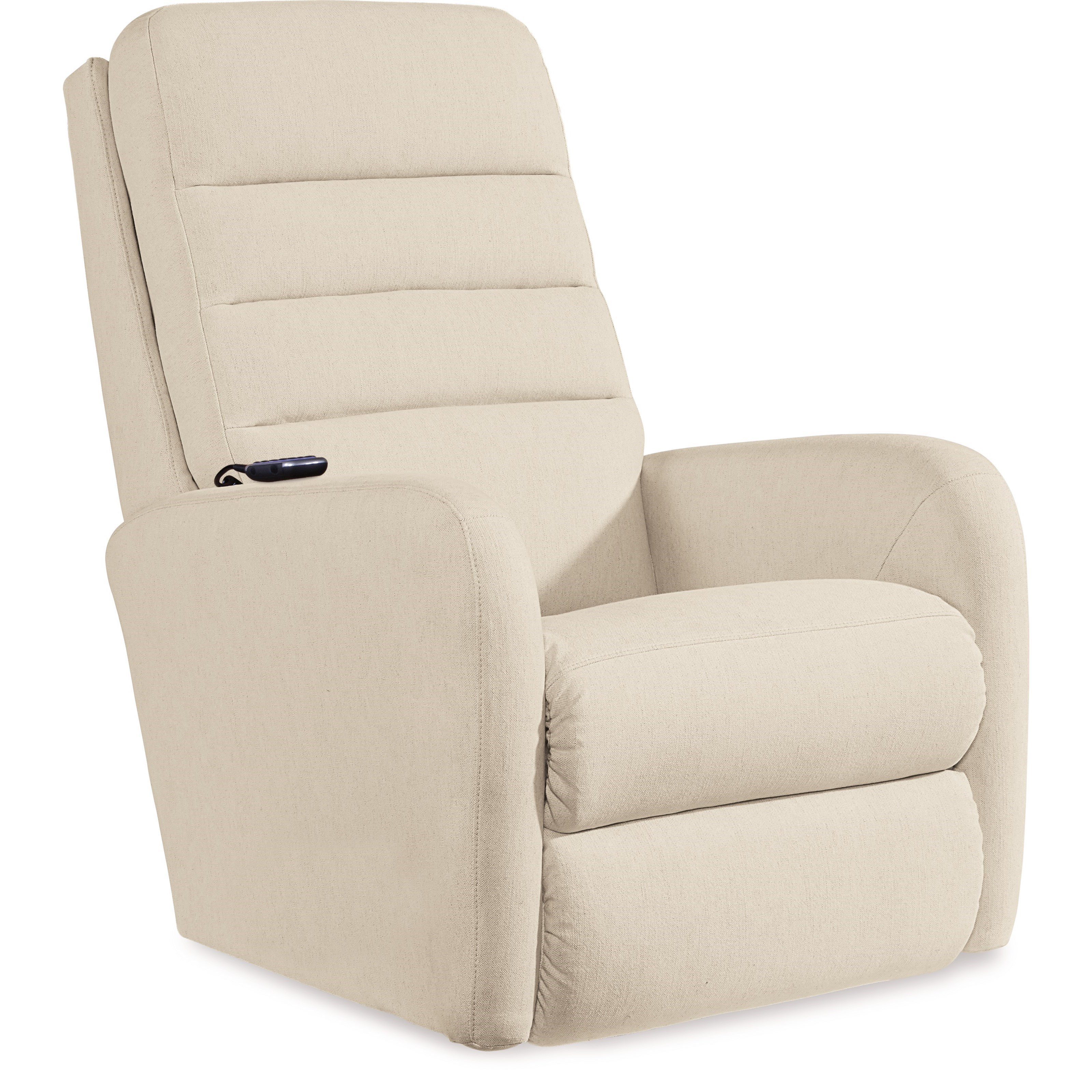 La Z Boy Forum Contemporary Power Recline Xr Rocking