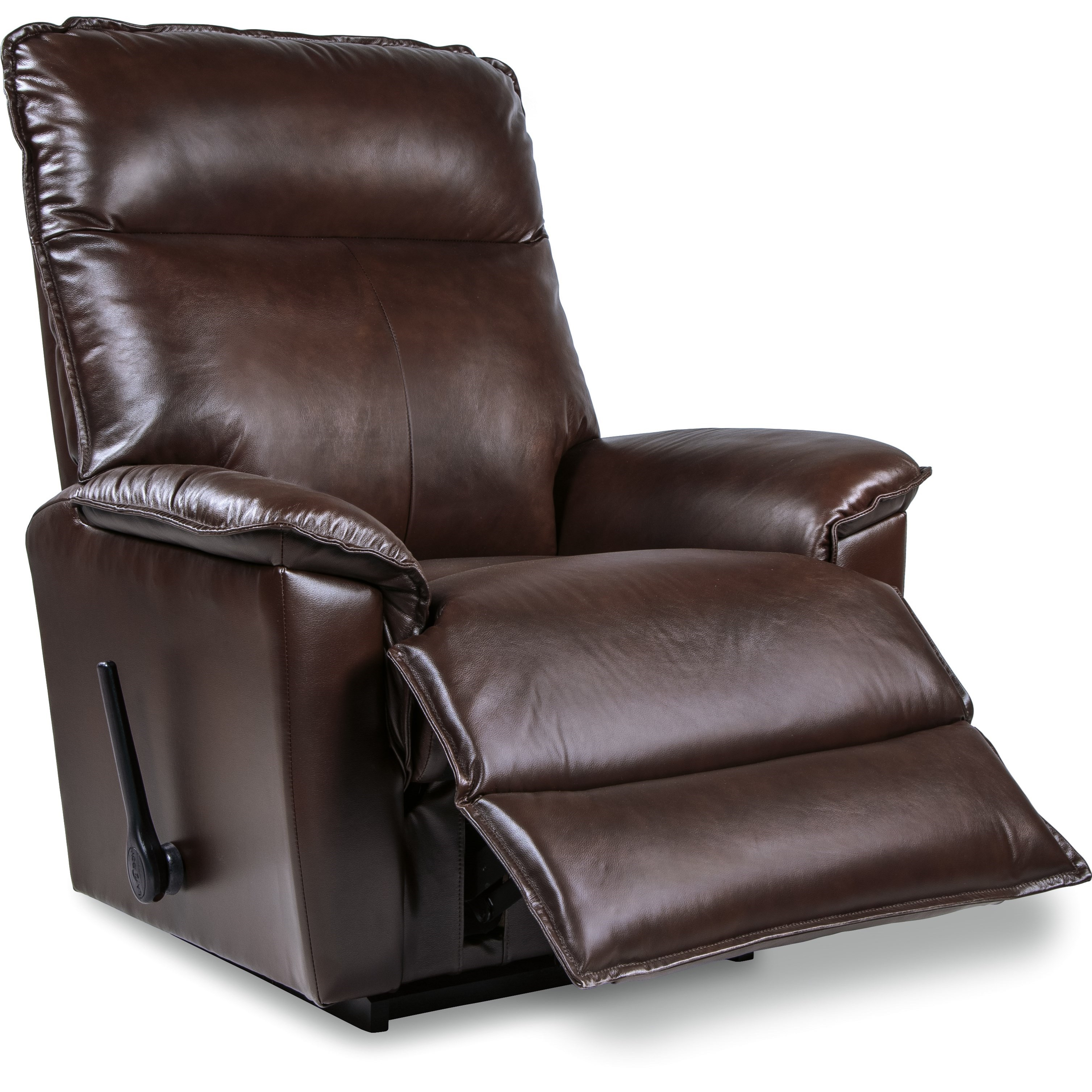La Z Boy Jay Casual Power Recline Xr Rocking Recliner