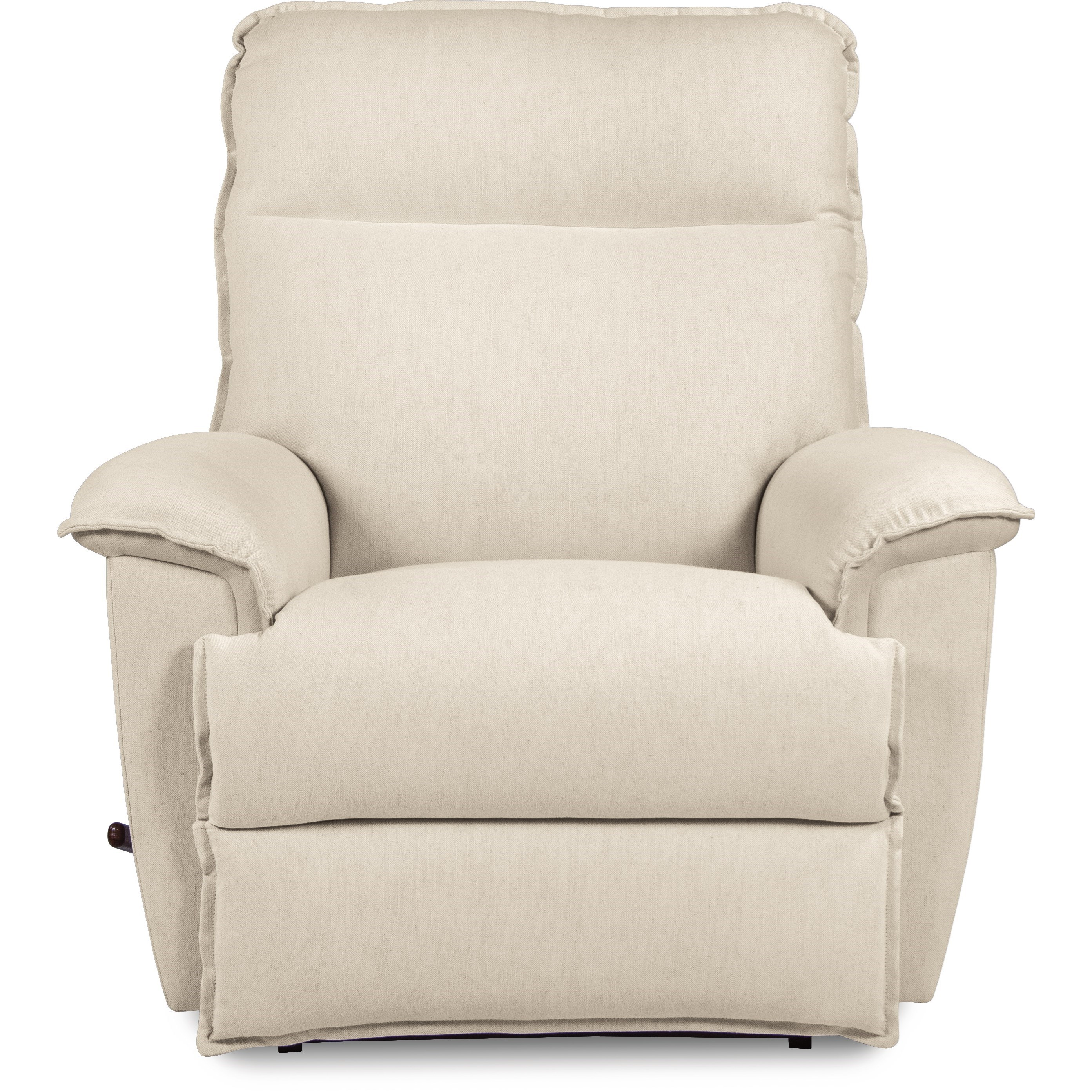 La Z Boy Jay Rocking Recliner | Jordan's Home Furnishings