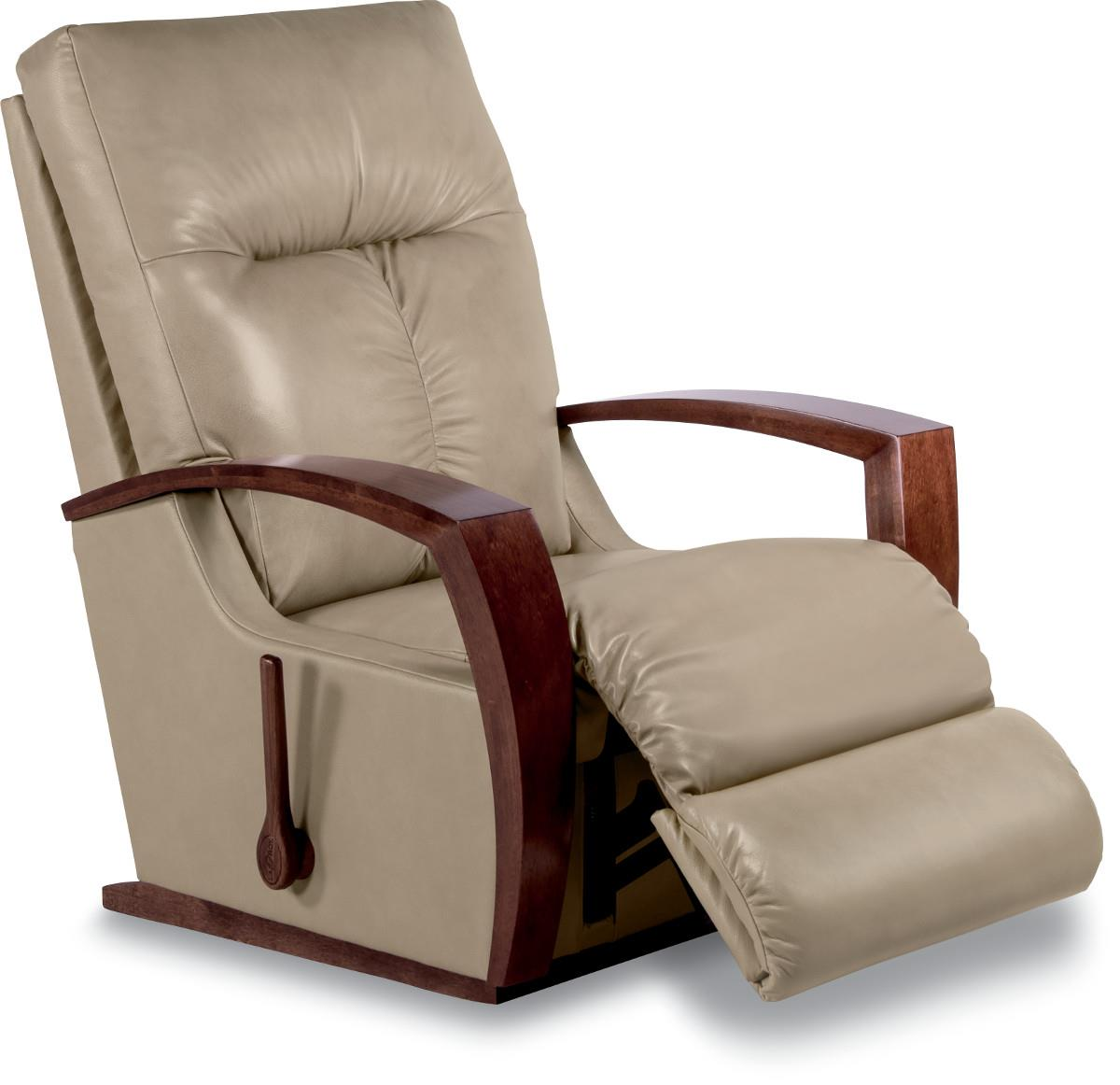 Maxx RECLINA WAY® Wall Recliner By La Z Boy Wolf Furniture. Full resolution‎  picture, nominally Width 1200 Height 1162 pixels, picture with #2C130D.