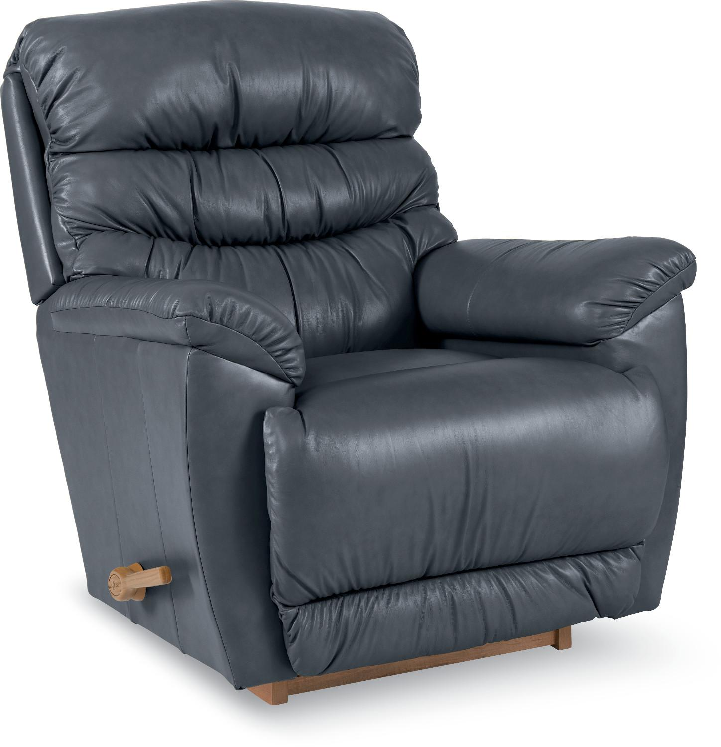 I bought a La-Z-Boy lounge suite in leather, I was clear at the freedom furniture store I required a quality hard wearing leather due to children and pets, I know a lot of people who have both and have had no issues with leather.