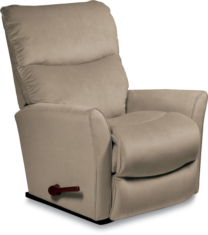 La z boy recliners rowan small scale reclina glider for Small swivel recliners