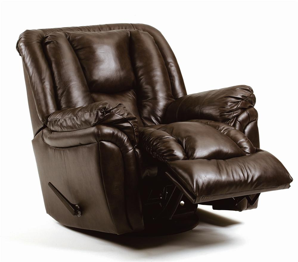 Lane Glider Recliners Saturn Glider Recliner With Swivel Mechanism Mueller