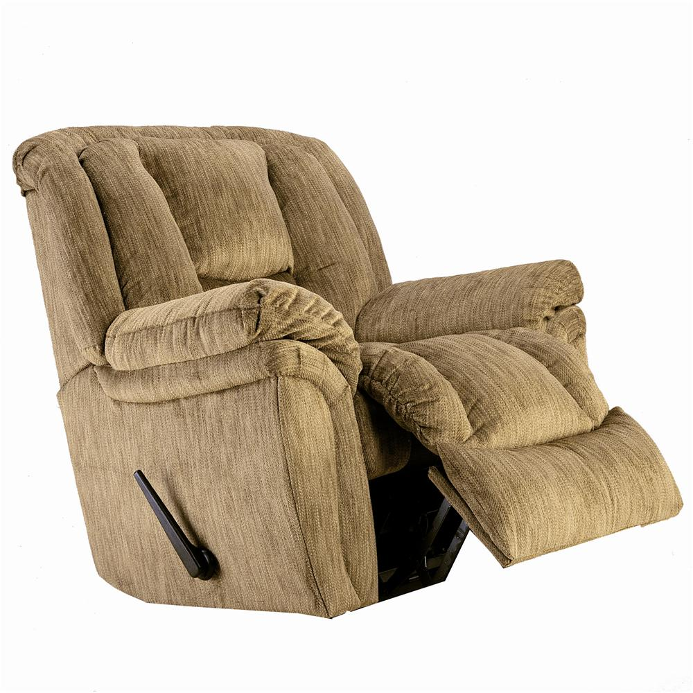 Lane Glider Recliners Saturn Glider Recliner With Swivel Mechanism Hudson