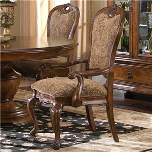 Largo Traviata Round Dining Table Miskelly Furniture