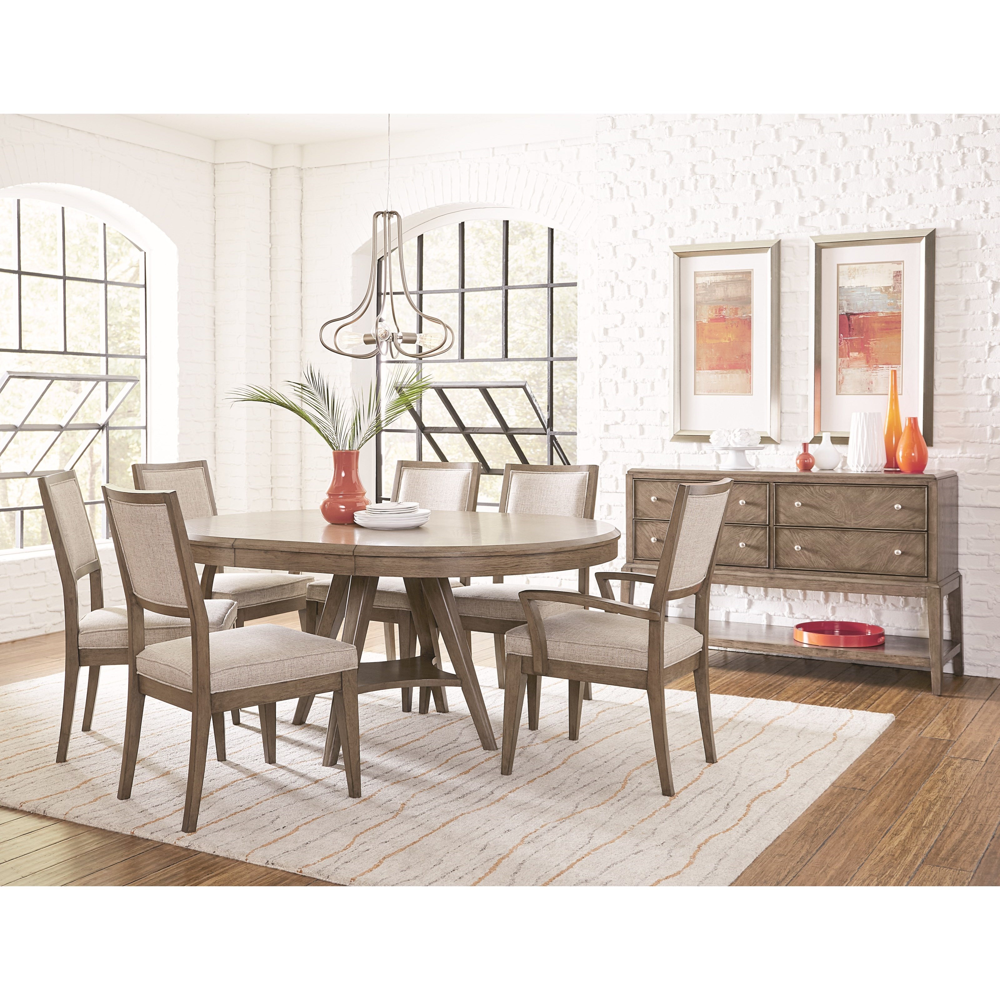 legacy classic apex casual dining room group olinde 39 s. Black Bedroom Furniture Sets. Home Design Ideas