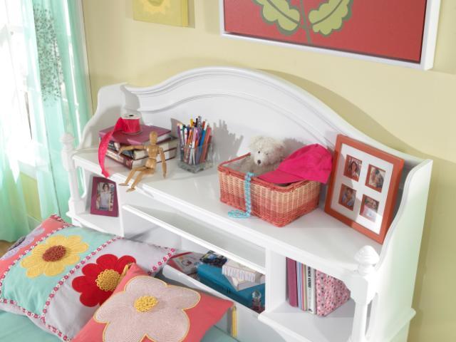 Legacy Classic Kids Madison 2830 4804k Full Size Bookcase