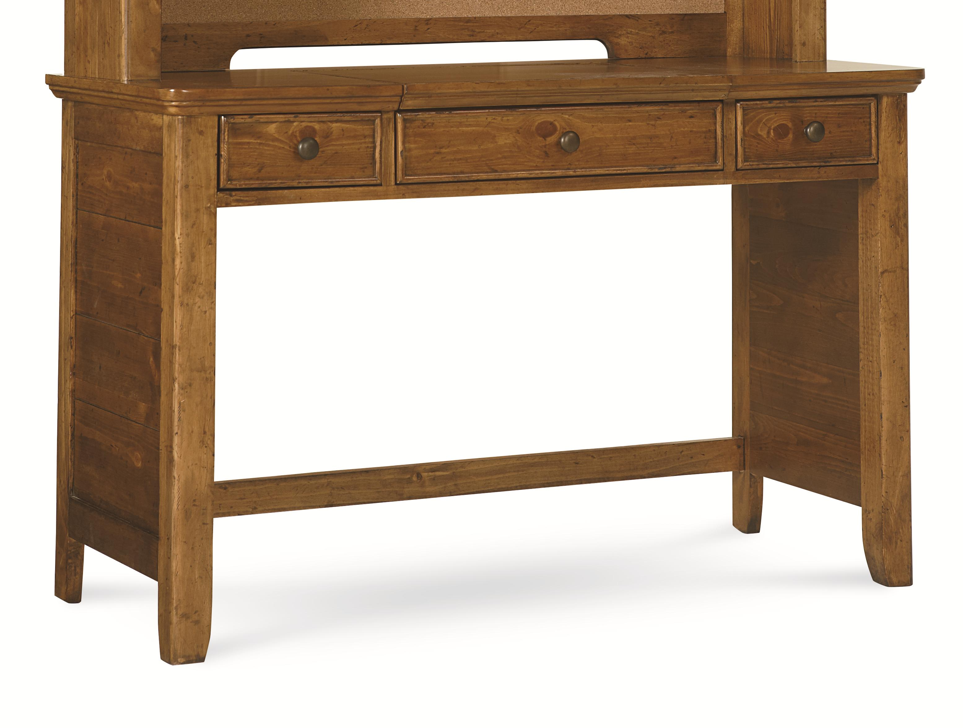 Legacy Classic Kids Bryce Canyon Table Desk with 3 Drawers