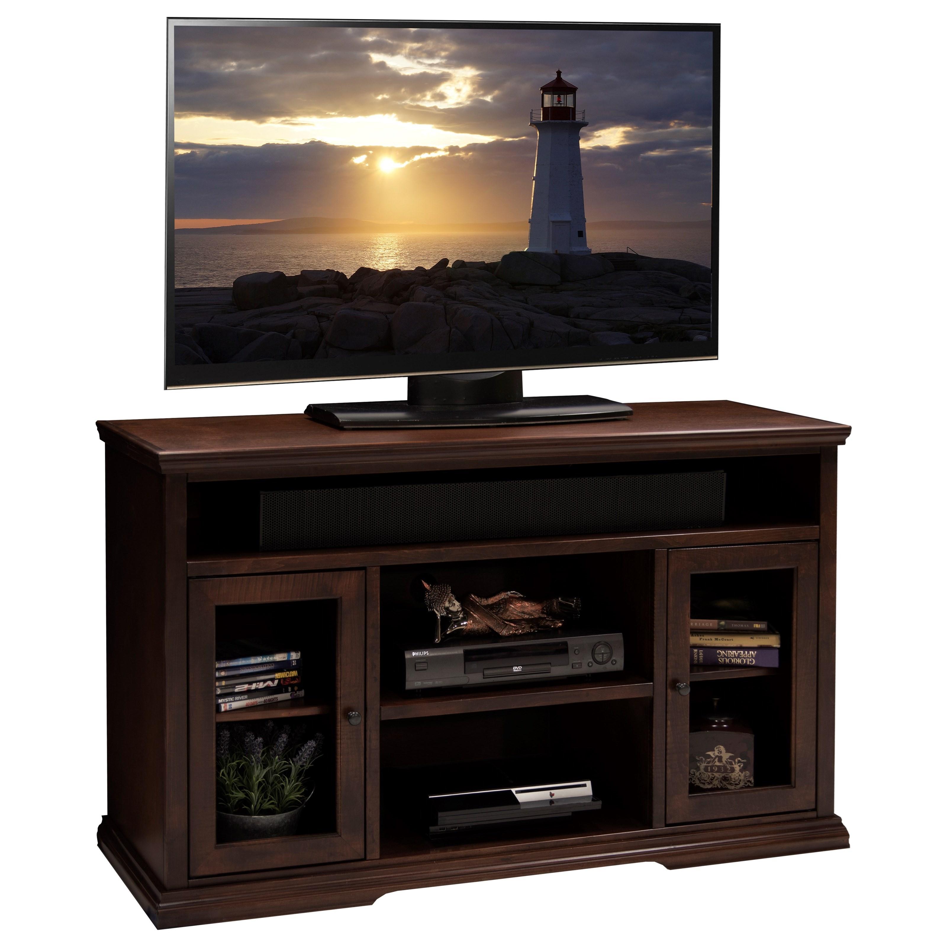 Legends furniture ashton place ap1327 dnc 54 inch tall tv for Ashton place