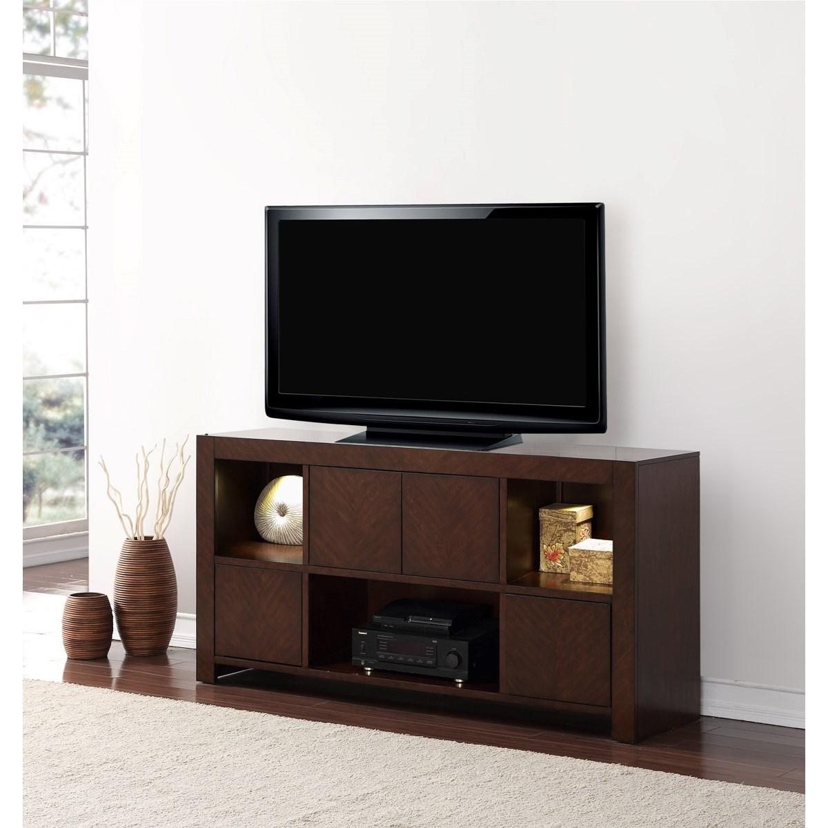Legends furniture city lights zctl 1465 city lights 65 tv for Furniture 65