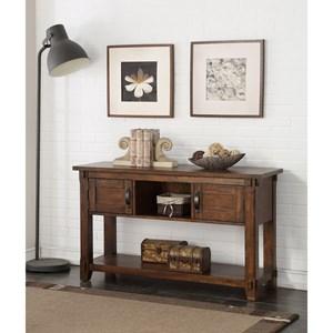 Legends Furniture Restoration Rustic Queen Bed With 2