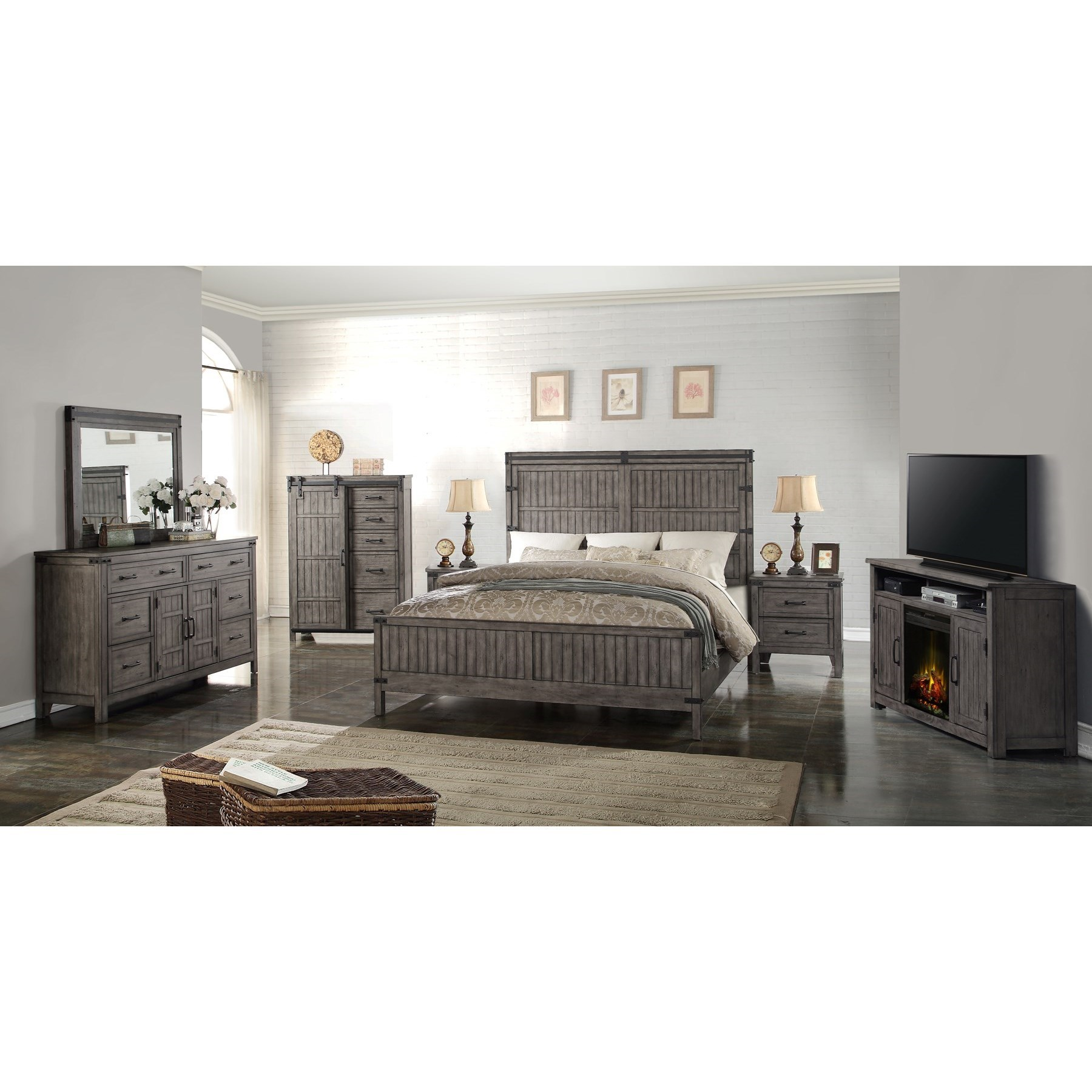 Legends furniture storehouse collection storehouse 6 for Storehouse furniture